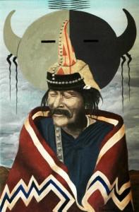 Navajo Nightwalker
