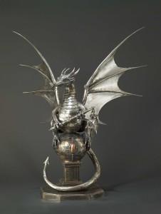 dragonfront